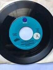 """Creedence Clearwater Revival """"Travelin' Band/Who'll Stop The Rain"""" Reissue VG"""
