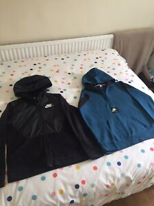 Boy's Nike Hoodies XL/13-15 Years Very Good Condition