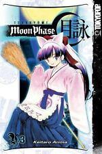 Tsukuyomi: Moon Phase Volume 3-ExLibrary