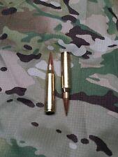 2- 338 .338 lapua snap caps practice loading unloading failure to fire drills