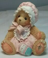 """Cherished Teddies """"You're My One and Only"""" """"Kelly"""" 1993 #916307"""