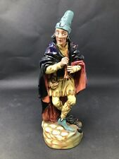 Royal Doulton Figurine  THE PIED PIPER HN2102 porcelain 1952