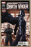 Star Wars Darth Vader #2-2015 vf/nm 9.0 Marvel 2nd Adi Granov Variant cover