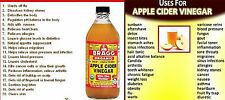 AUTH BRAGG RAW UNFILTERED ORGANIC 'MOTHER' APPLE CIDER VINEGAR 473 ML/16 FL OZ