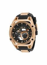 Invicta Men's 32351 Akula Automatic Multifunction Black Dial Watch
