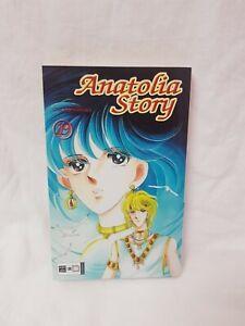Anatolia Story Manga Band 19