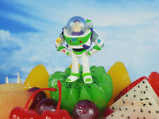 Disney Pixar Toy Story Buzz Lightyear Figure Cake Topper Figure Model K1031 A