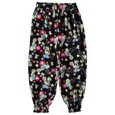 Pantalons pour fille de 5 à 6 ans