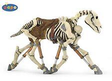 Papo 38993 Skelett Pferd  14 cm Fantasy
