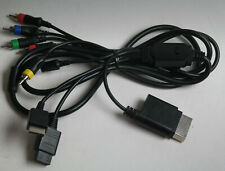 Component cable for Xbox, PlayStation and Nintendo