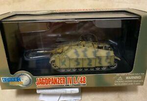 Dragon Armor 1/72 scale Jagdpanzer IV  L/48 Early Version  #60225
