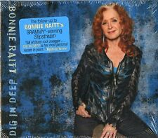 RAITT BONNIE DIG IN DEEP CD DIGIPACK NUOVO SIGILLATO !!
