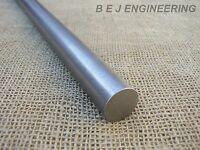 25mm EN3B Bright Mild Steel Round Bar