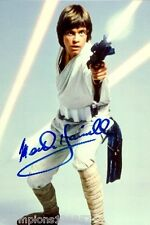 Mark Hamill  ++TOP Autogrammfoto++
