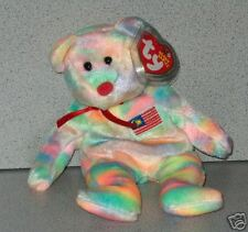 """Ty Malaysia Exclusive """" Wireabear"""" Asia Pacific Collect"""
