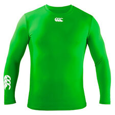 Canterbury Cold Long Sleeve Junior Baselayer Top, Various Colours & Sizes