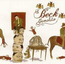 1 CENT CD Guerolito - Beck