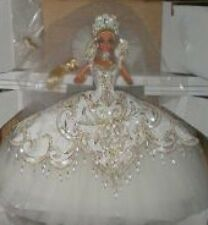Empress Bride Barbie Bob Mackie 5th in Series W/Shipper MIB!!!!
