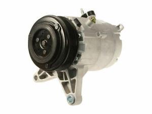 A/C Compressor For 2006 Pontiac G6 3.9L V6 H283BF New w/ Clutch