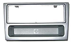 Autoleads FP-19-00 Silver Vauxhall Agila/Corsa /Omega Fascia panel