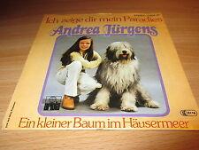 70er Jahre - Andrea Jürgens - Ich zeige dir mein Paradies