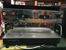 Brugnetti 40.7 2Gr Espresso Machine