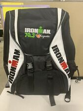 New listing Ironman TRIATHLON AUGUSTA GA 70.3 Backpack Bag UNUSED! Without Tags!