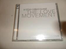 Cd   The Love Movement von A Tribe Called Quest (1998)