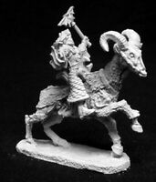 1 x REAPER PESTILENCE - DARK HEAVEN LEGENDS miniature cavalier apocalypse 02004