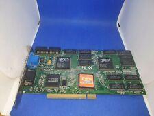 EONTRONICS 3DFX  VOODOO 2  12MB PCI GRAFIKKARTEN BESCHLEUNIGER  #GK2952
