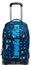 ZAINO TROLLEY Invicta trolley new plug check     GridShadesBlue 206002060.FX8
