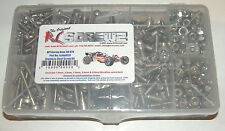 HPI BAJA 5B RTR RC SCREWZ SCREW SET STAINLESS STEEL HPI028