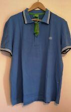 NEW HUGO BOSS MENS PADDY PRO GOLF CLUB POLO shirt T-SHIRT XL modern fit bnwt