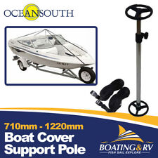 Support Pole for Boat Covers | Extendable 710 - 1220mm | OceanSouth