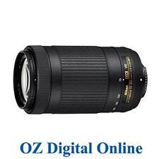 Nikon AF-P DX NIKKOR 70-300mm f/4.5-6.3G ED VR Camera Lens