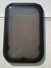 SWIFT POLYPLASTIC CARAVAN WASHROOM WINDOW  - TOURING CARAVAN WINDOWS FOR SALE!!
