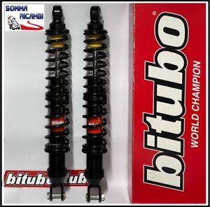 BITUBO SC215WMB02V2 COPPIA AMMORTIZZATORI POSTERIORI YAMAHA X-MAX 400 2013-2014