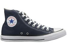 Converse All Star Chuck Taylor Men Women Navy Hi Top Shoes M9622 8 10