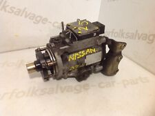 Nissan Navara D22 Injector Pump 2.5 Diesel 01-05