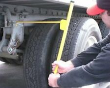 "CA Progressive Engineering 27"" 5th Wheel Semi Truck Pin Puller ""The Persuader"""