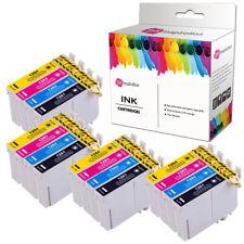 16X Ink cartridges fits Epson S22 SX125 SX130 SX235W SX420W SX425W SX435W SX445W