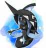 Ultra Pokemon Sun and Moon PGL Shiny Tapu Fini Event 6IV-EV Trained