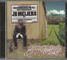 J.B. Meyers ‎– Catching Ophelia     cd   (Common Linnets)