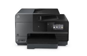 HP Officejet Pro 8620e Inkjet All-in-One Printer