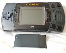 Atari LYNX II neuve (édition confidentielle avec cache-jeu antivol)
