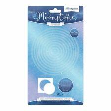 Hunkydory - Moonstone DUO-STITCHED CIRCLES Nesting Die Set - 9 Dies - MSTONE452