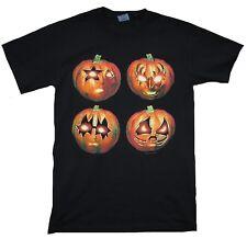 RARE Official Merchandise Jackolantern Helloween Rock Star T-Shirt g.S 46 170