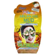 7th Heaven Argan Oil Mud Mask 15g