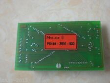 1PC Used Admiralty Muller MOELLER PS416-ZBM-530