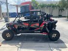 2017 POLARIS RZR 1000 LIFTED SNORKEL KIT LOTS OF UPGRADES FOR SALE 954 937 8271